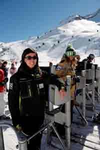 Pistas de esquí en Pirineo Aragonés