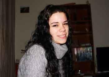 Carolina Besada Garrido