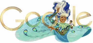 88º aniversario del nacimiento de Celia Cruz