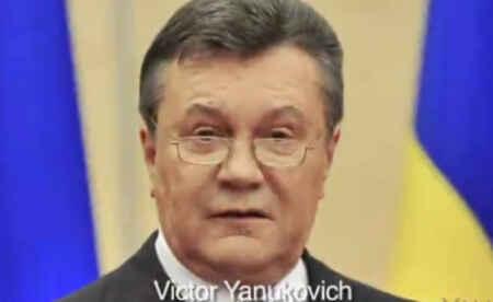 Viktor Yanukovich