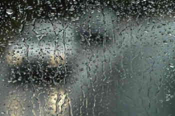 coche- tormenta