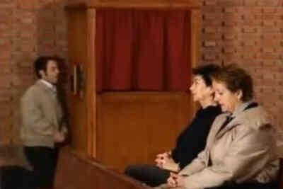 Confesionario Automático