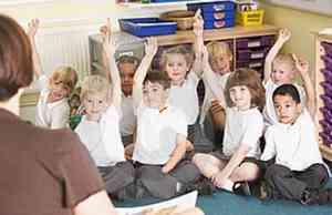 alumnos primaria