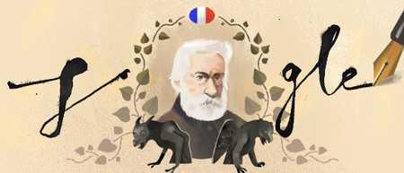 Homenaje a Victor Hugo